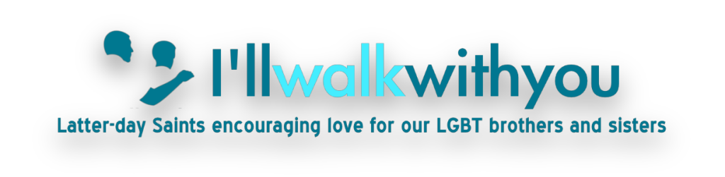 LDS Walk With You